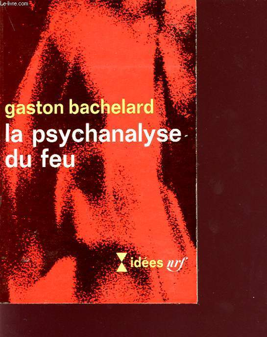 LA PSYCHANALYSE DU FEU n 73