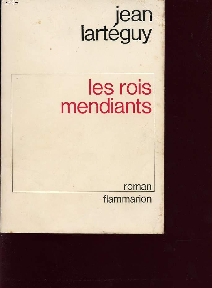 LES ROIS MENDIANT