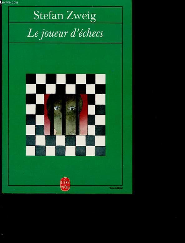 LE JOUEUR D ECHECS N 7309