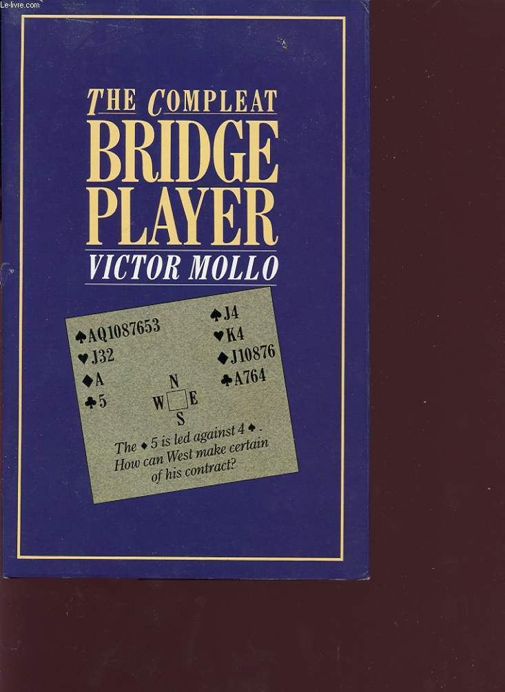 THE COMPLEAT BRIDGE PLAYER