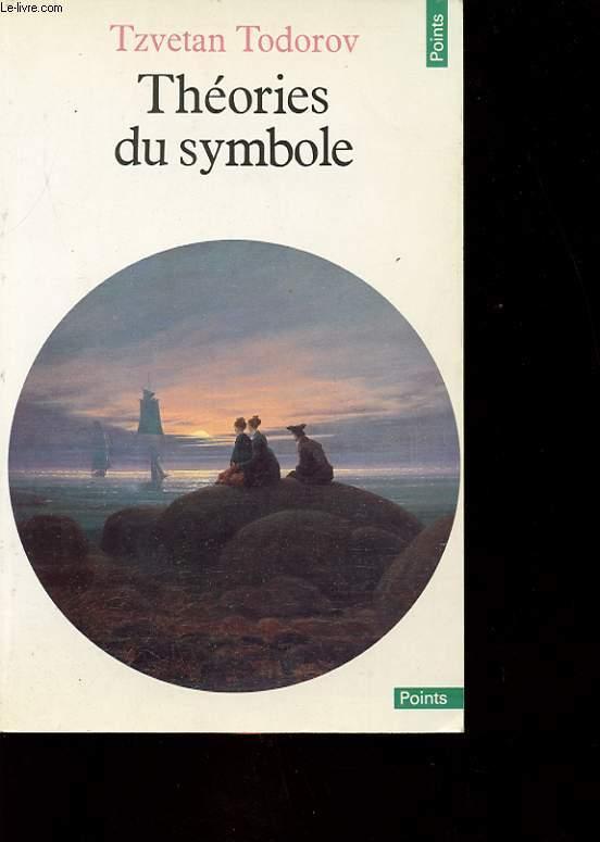THEORIES DU SYMBOLE