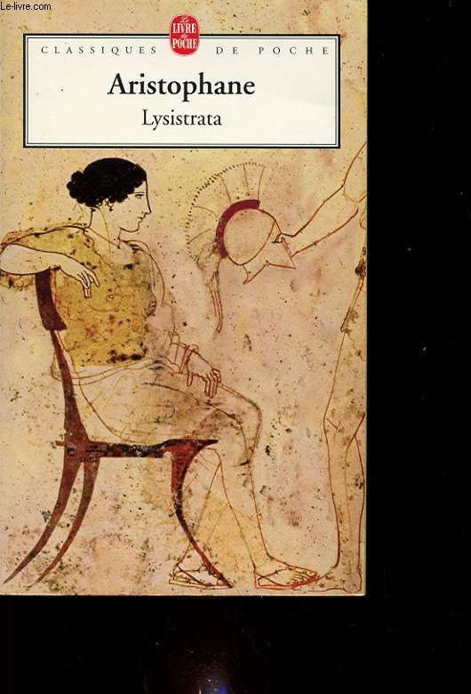 double entendre lysistrata Download lysistrata by aristophanes, sarah ruden 2003 pdf book epub made sure a double entendre at play's end, the sun went down on the whole of athens town.