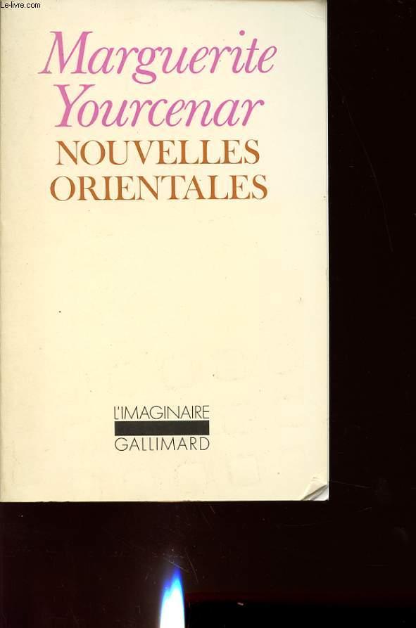 NOUVELLES ORIENTALES