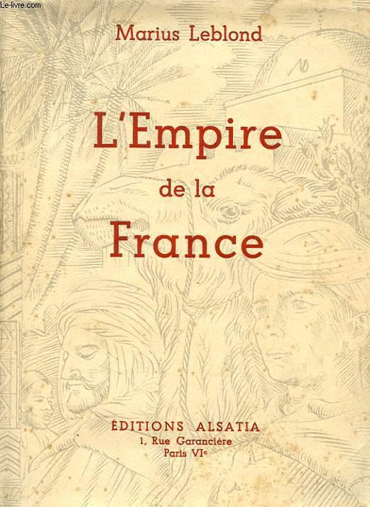 L EMPIRE DE LA FRANCE