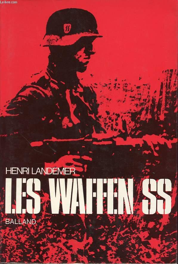 LES WAFFEN SS