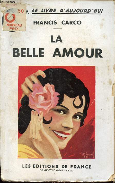 LA BELLE AMOUR