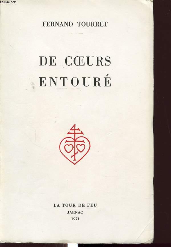 DE COEURS ENTOURE