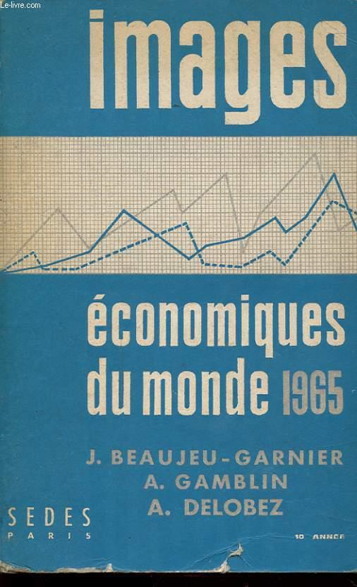 ECONOMIE DU MONDE 1965