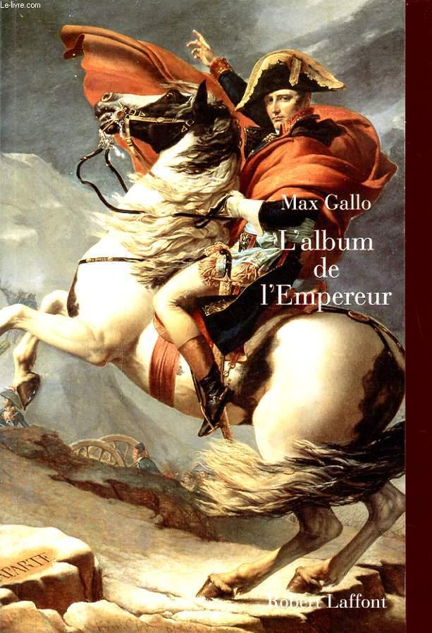 L ALBUM DE L EMPEREUR