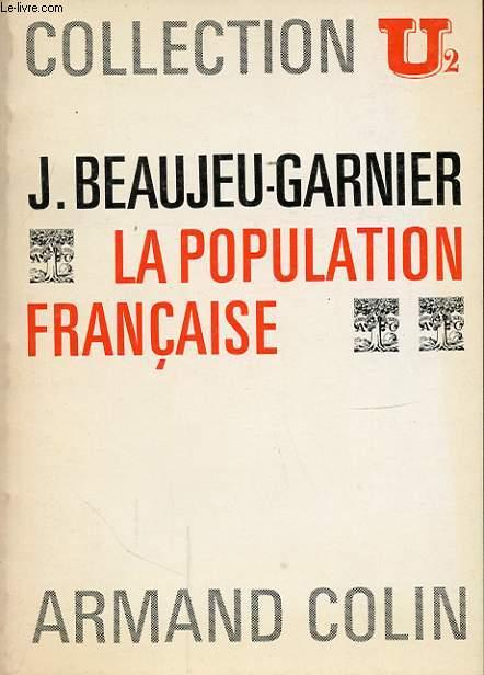 LA POPULATION FRANCAISE