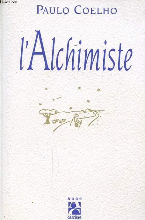 L ALCHIMISTE
