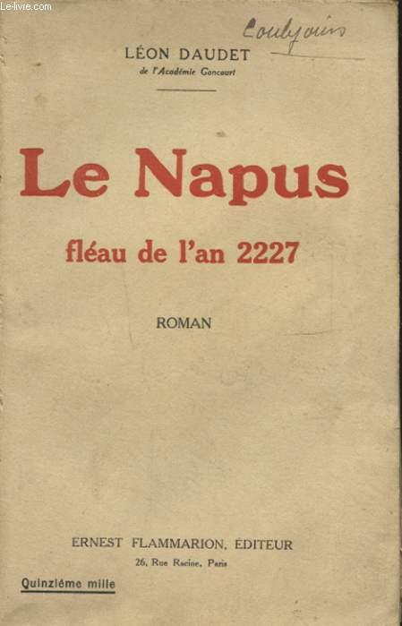 LE NAPUS FLEAU DE L AN 2227