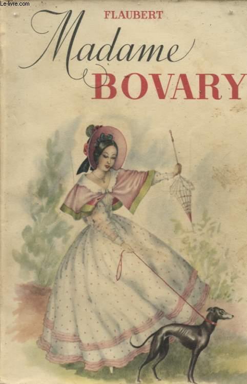 MADAME DE BOVARY