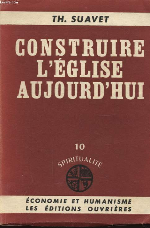 CONSTRUCTION L EGLISE AUJOURD HUI