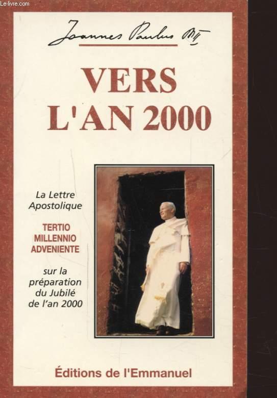 VERS L AN 2000