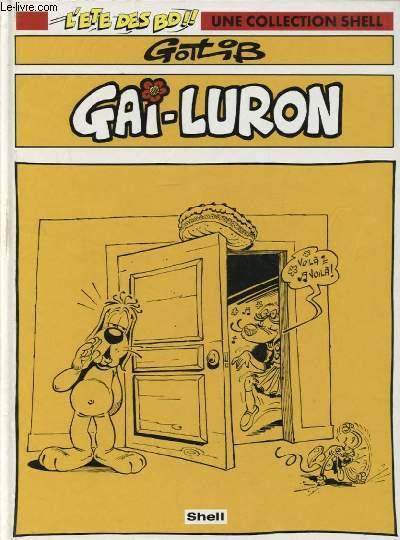 GAI LURON