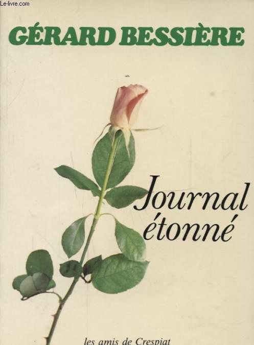 JOURNAL ETONNE