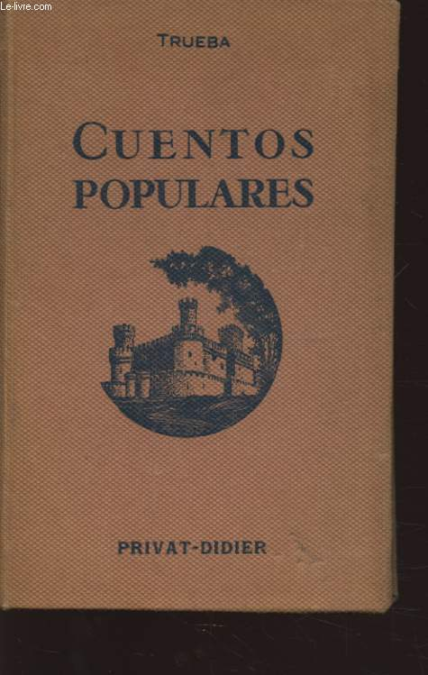 CUENTOS POPULARES