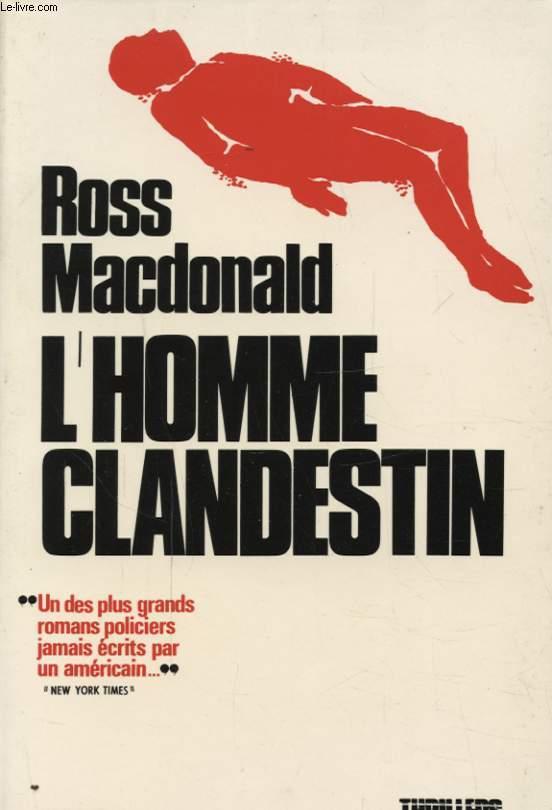 L HOMME CLANDESTIN