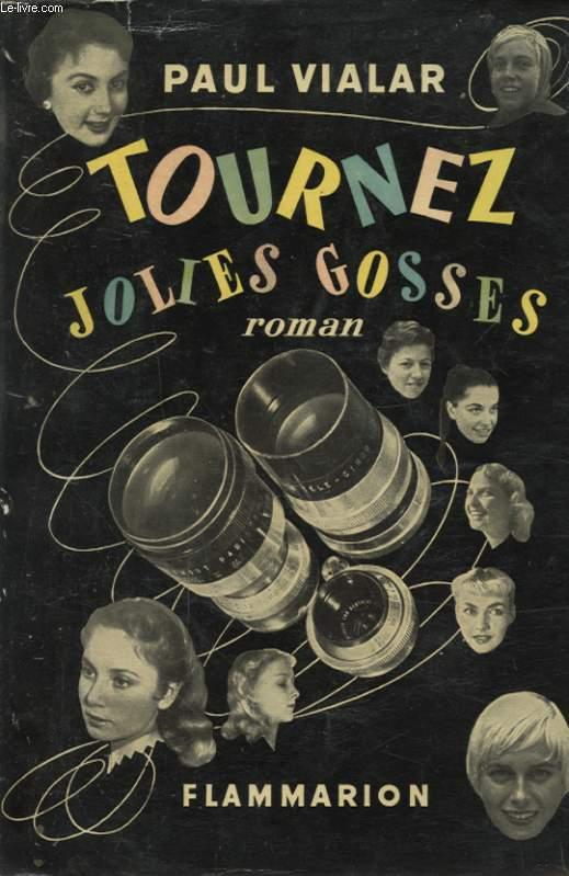 TOURNEZ JOLIES GOSSES