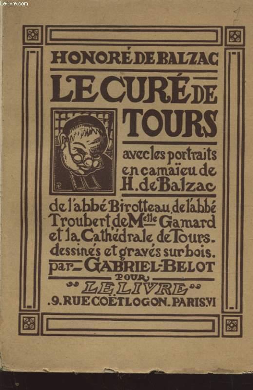 LE CURE DE TOURS