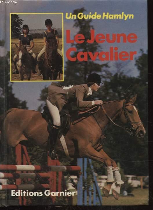 LE JEUNE CAVALIER