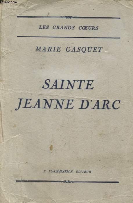 SAINTE JEANNE D ARC