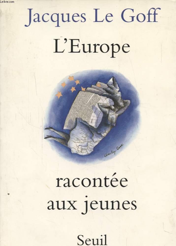 L EUROPE RACONTEE AUX JEUNES