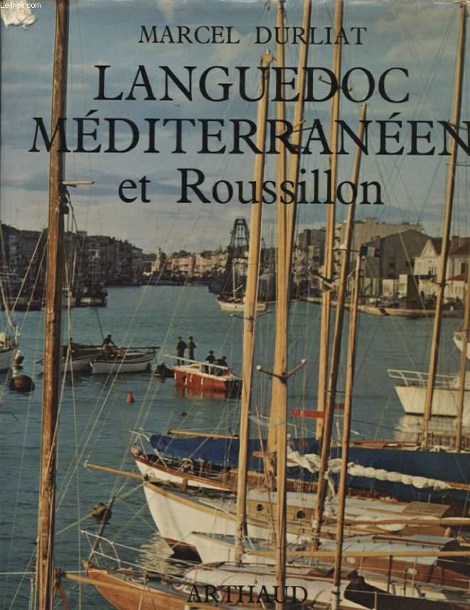 LANGUEDOC MEDITERRANEEN ET ROUSSILLON