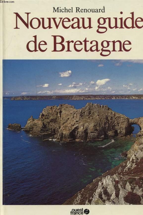 NOUVEAU GUIDE DE BRETAGNE