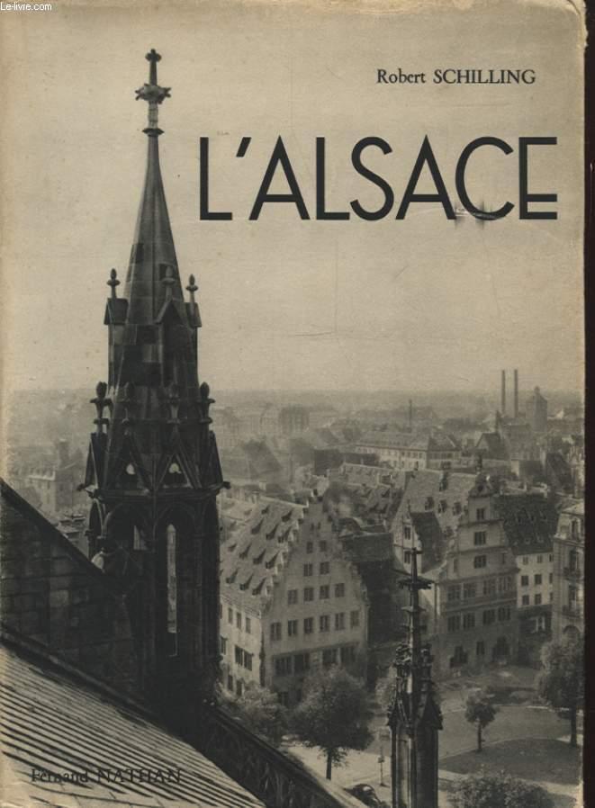 L ALSACE