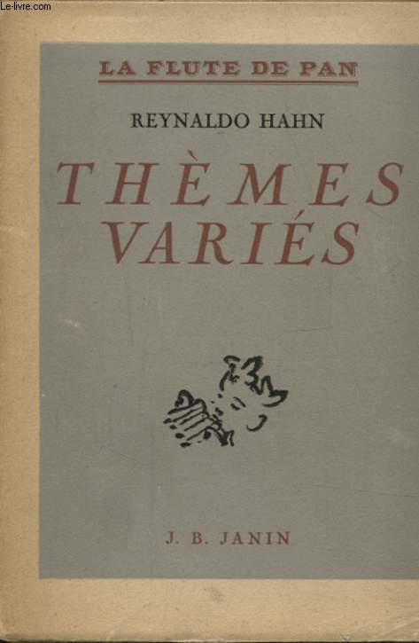 THEMES VARIES