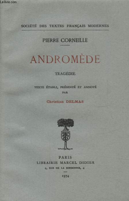 ANDROMEDE