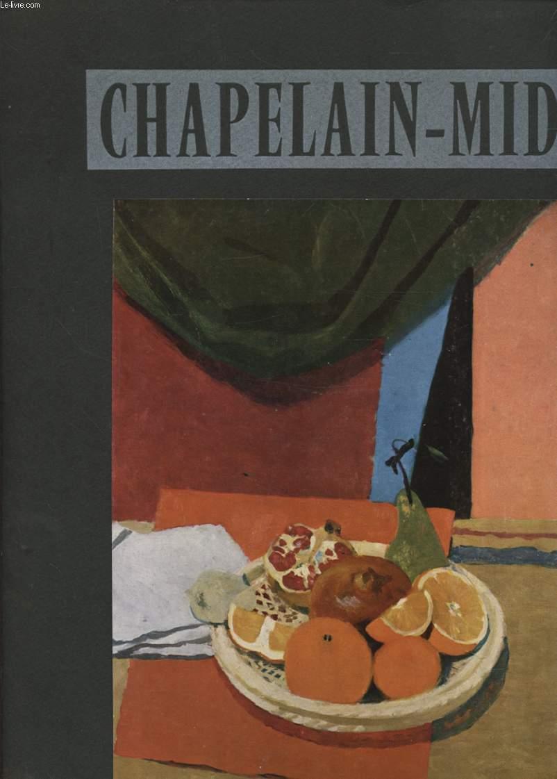 CHAPELAIN MIDY