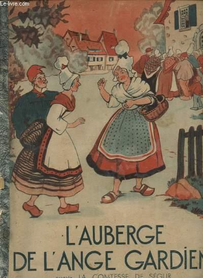 L AUBERGE DE L ANGE GARDIEN