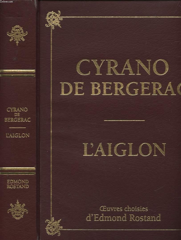 CYRANO DE BERGERAC / L AIGLON