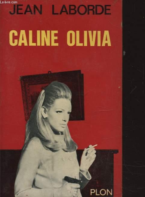 CALINE OILIVIA