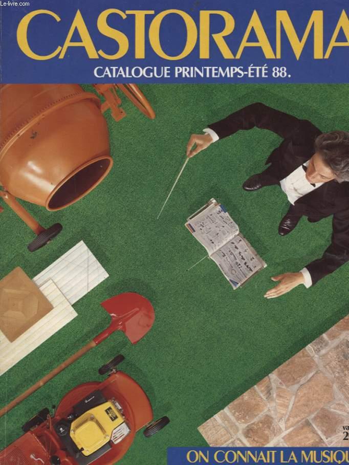 Livres occasion catalogue en stock dans nos locaux for Castorama reims 51 catalogue