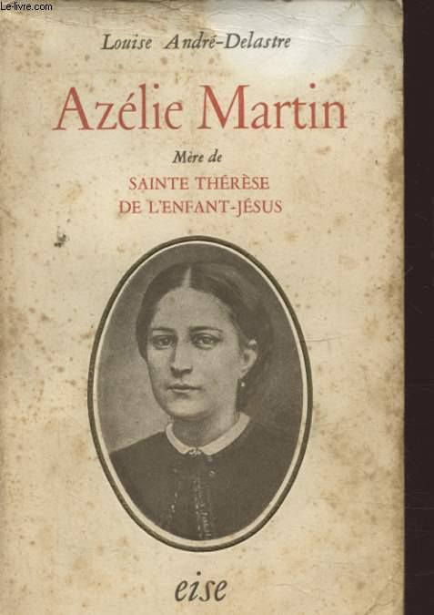 AZELIE MARTIN