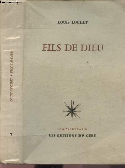 FILS DE DIEU.