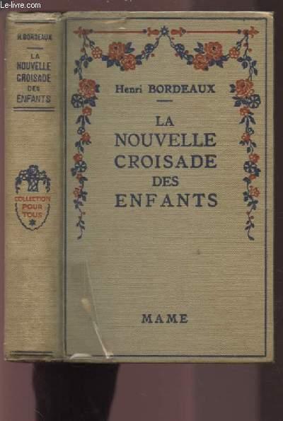 LA NOUVELLE CROISADE DES ENFANTS - N°179.