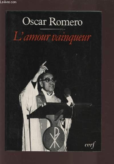 L'AMOUR VAINQUEUR.