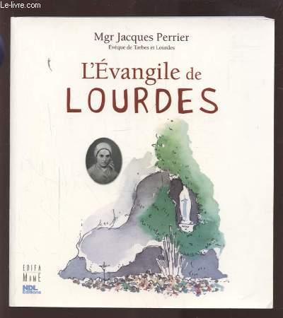 L'EVANGILE DE LOURDES.