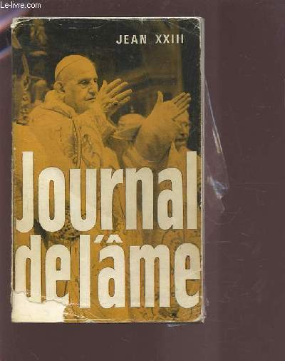 JOURNAL DE L'AME.