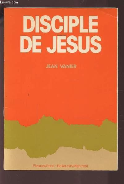 DISCIPLE DE JESUS.