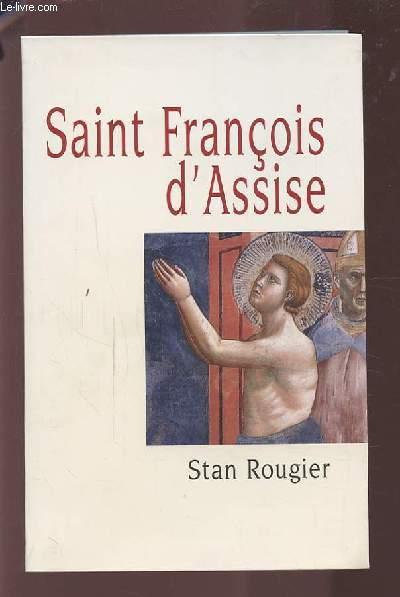 SAINT FRANCOIS D'ASSISE.