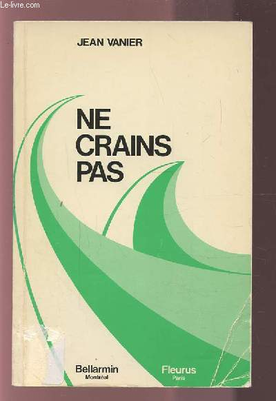 NE CRAINS PAS.