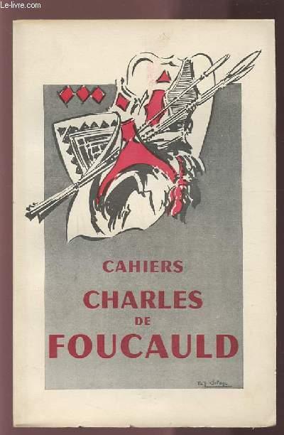 CAHIERS CHARLES DE FOUCAULD - VOLUME 27.