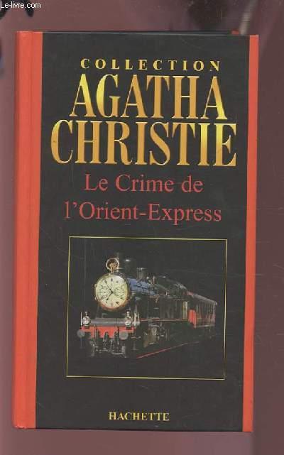 LE CRIME DE L'ORIENT EXPRESS.