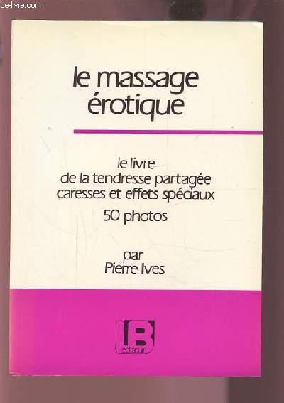 livre de massage sensuel Abbeville